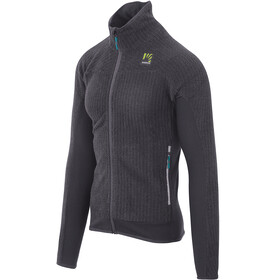 Karpos Rocchetta Fleece Jack Heren, dark grey